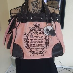 🎀Juicy🎀Couture Bag